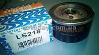 Масляный фильтр Renault Duster 1.6 (Purflux LS218)