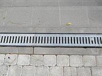 Водосточная решетка, фото 1