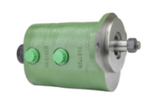 Шестеренчатый насос TP1-**/13BSS-40-L HJ Hydraulic