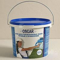 Клей готовый для стеклохолста Oscar (Оскар) 5 кг