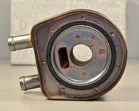 Масленый охладитель на Renault Trafic  2001->  1.9dCi  —  Renault (Оригинал) - 7700114040