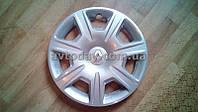 Колпаки колесные Renault Logan MCV (Original 403156416R)