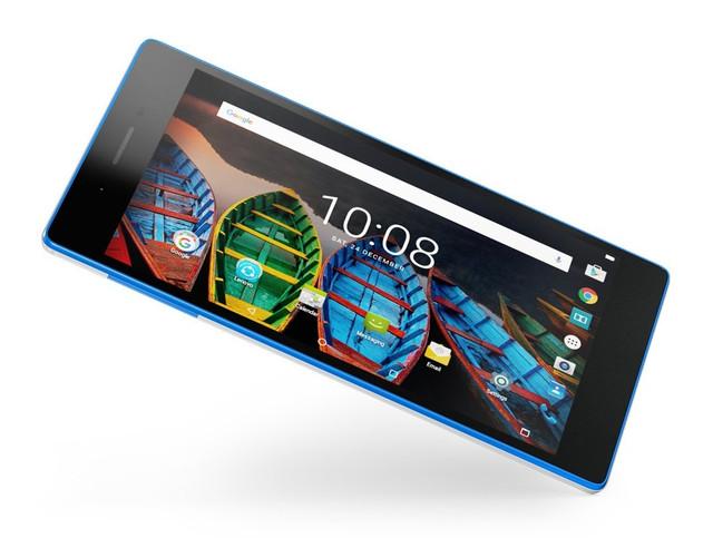 Планшет Lenovo Tab 3 730M 3G 16GB Polar White