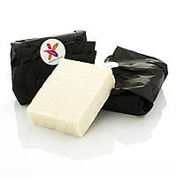 Натуральное мыло с гималайской солью и маслом ши The Soap Heaven, фото 1