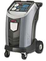 Установка для обслуживания кондиционеров на базе R-1234YF (автоматическая) с принтером