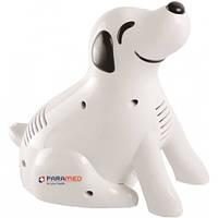 Небулайзер компрессорный Paramed Puppy. Ингалятор для детей и взрослых!