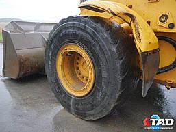 Фронтальный погрузчик Hyundai HL760-7 (2009 г), фото 2
