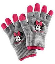 Рукавицы, перчатки, краги для девочек
