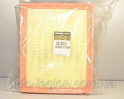 Фильтр воздушный на Renault Trafic III + Opel Vivaro II 14->  1.6dCi - Renault (Оригинал) - 165461783R