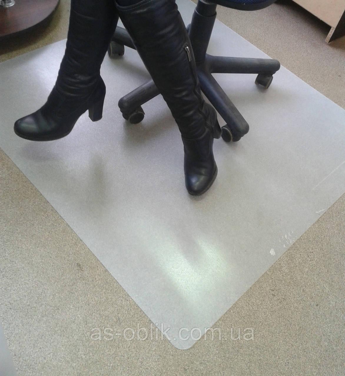Подложка под стул  Оскар 1250х2000х1,5 мм