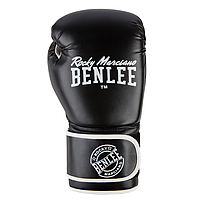 Перчатки боксерские QUINCY черные