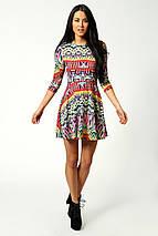Новое платье в принт Boohoo, фото 3