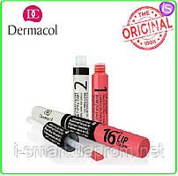 Устойчивые краски для губ 2 в 1 16H LIP COLOUR