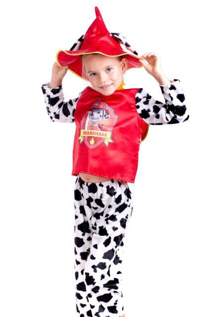 Детский карнавальный костюм Маршалл