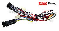 ReActiv - Универсальный комплект монтажных проводов и кнопок для подогрева сидений, RM-648