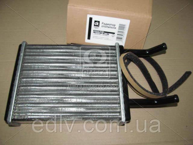 Радіатор отопітеля ГАЗ 3307 3307-8101060