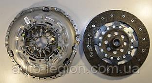 Комплект сцепления на Renault Master III 2010-> 2.3dCi —  Renault (Оригинал) - 302057116R