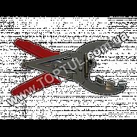 Клещи для снятия и установки поршневых колец 40-100мм