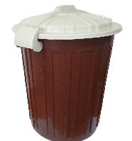 Бак для мусора 73 литра контейнер емкость 100