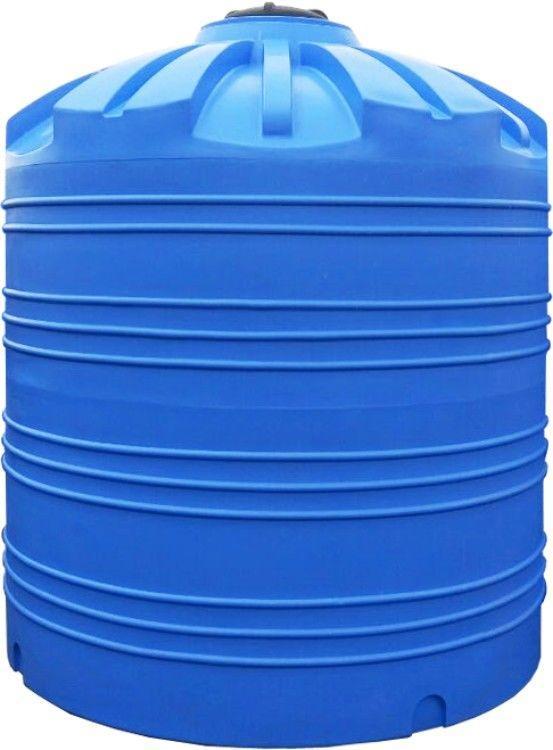 Бак, бочка 10000 литров емкость пищевая вертикальная V