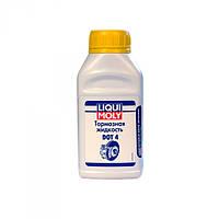 Тормозная жидкость - DOT 4   0.25 л.