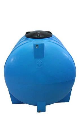 Бак, бочка 1500 л емкость усиленная для транспортировки КАС, воды перевозки пищевая, фото 2