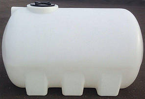 Бак, бочка 3000 л емкость усиленная для транспортировки воды КАС перевозки пищевая G E, фото 2