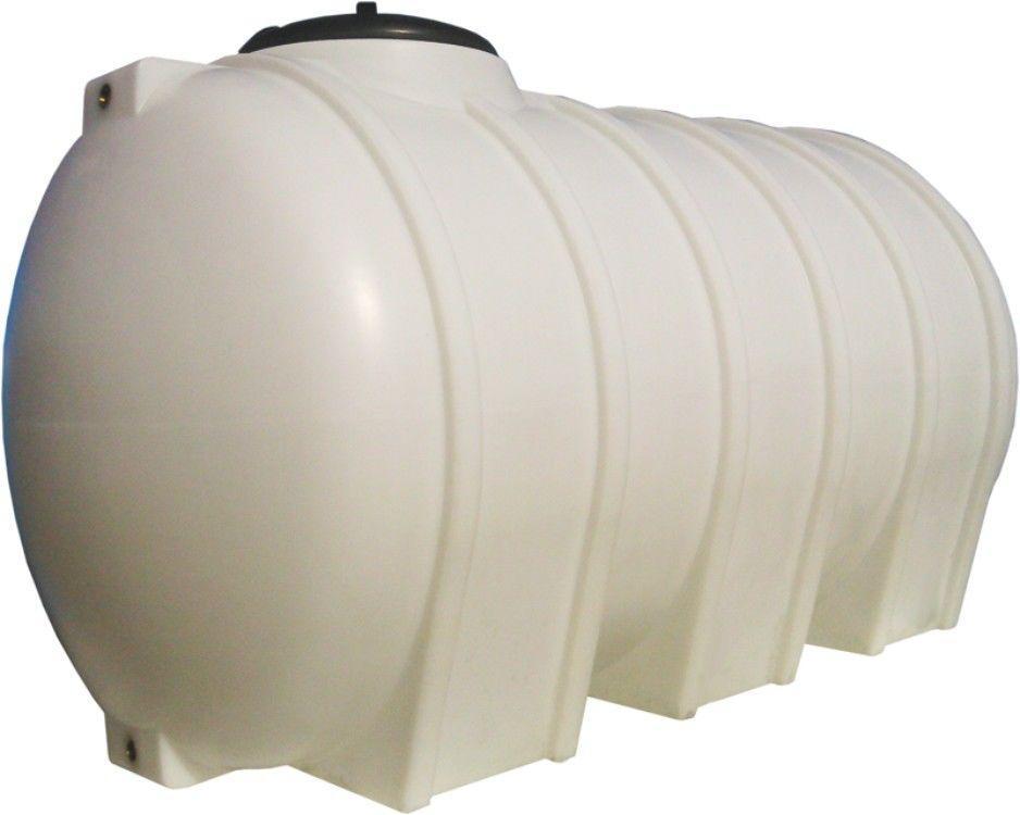 Бак, бочка 2000 літрів посилена ємність для транспортування води, КАС перевезення харчова G E