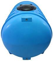 Бак, бочка 2000 літрів посилена ємність для транспортування води, КАС перевезення харчова G E, фото 2