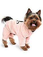 "Комбинезон Pet Fashion ""Гламур"" XS2 (26-28см) для собак"