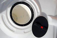 Бак, бочка 5000 л емкость усиленная для транспортировки воды, КАС перевозки пищевая Т Е, фото 2
