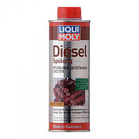 Очиститель дизельных форсунок - Diesel-Spulung   0.5 л.