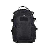 Рюкзак Urban Line Charger Hexagon Pack Black M-TAC