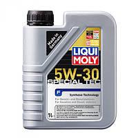 Синтетическое моторное масло - Special Tec F 5W-30   1 л.