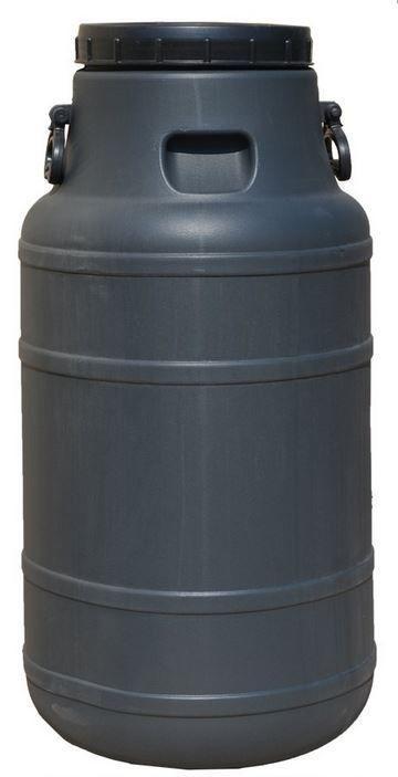 Бидон 100 литров не пищевой бак, бочка, емкость