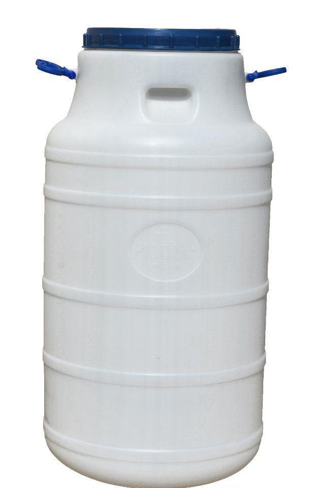 Бидон 100 литров пищевой бак, бочка, емкость