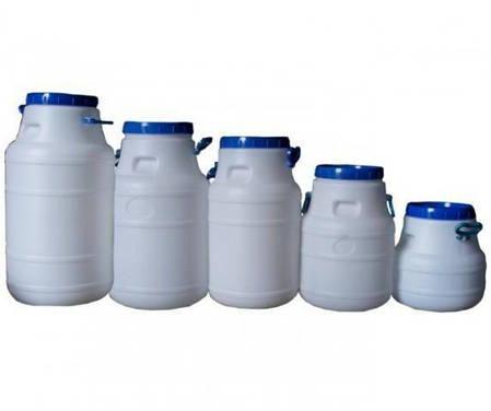 Бидон d21 60 литров пищевой бак, бочка, емкость 50, фото 2