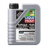 Полусинтетическое моторное масло - Special Tec AA SAE 10W-30   1 л., фото 2