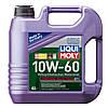 Синтетическое моторное масло - Synthoil Race Tech GT1 10W-60   4 л.