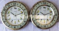 Часы настенные Птицы GoTime  для дома и офиса GT-2831S