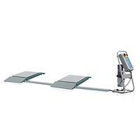 Люфт детектор подвески. 8 движений R200-8I RAVAGLIOLI