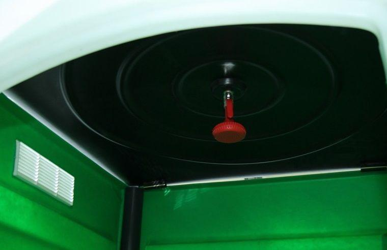 Душ летний: бочка, бак для душа 100 литров, лейка с шаровым краном, емкость душевая