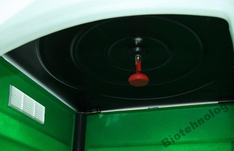 Душ летний: бочка, бак для душа 140 литров, лейка с шаровым краном, емкость душевая 150