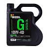 Полусинтетическое моторное масло -  BIZOL Green Oil 10W-40 4л