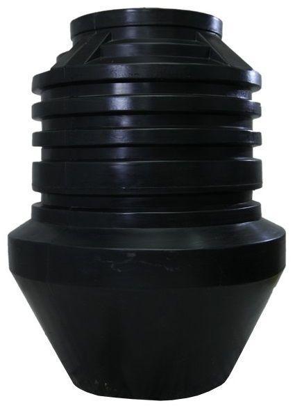 Колодец дренажный насосный 1100 литров, яма, отстойник, септик 1000