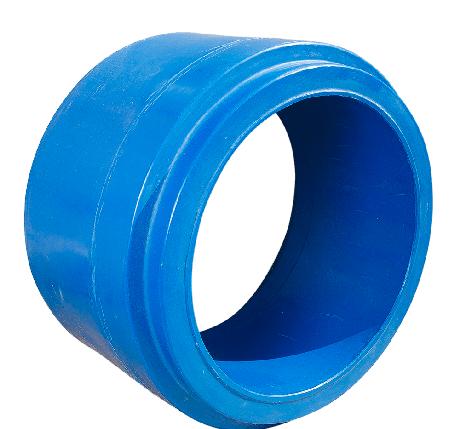 Кольцо для септика синего 59х38h, фото 2