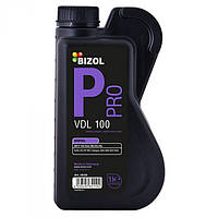 Компрессорное масло - Bizol Pro VDL 100 Compressor Oil, 1л