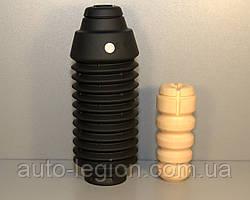 Отбойник-пыльник переднего амортизатора на Renault Kangoo II 2008-> — Renault - 8200591288