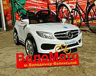 Детский электромобиль Bambi Mercedes-Benz M 2772EBLR