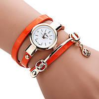 Модные женские наручные часы-браслет Yukao